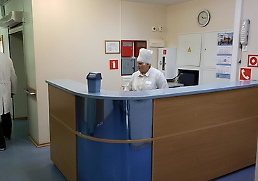 Наш партнёр - Медицинский центр